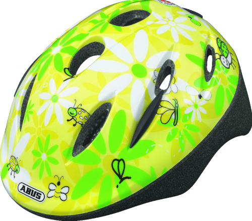 "Kask ""ABUS Smooty Beatle Sun"""