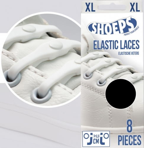 SHOEPS white XL