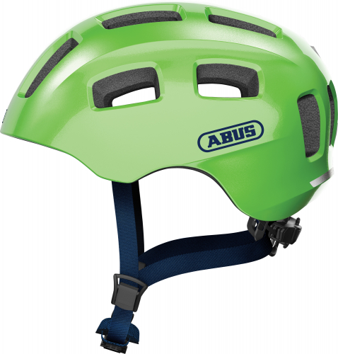 """Kask """"ABUS Youn-I 2.0 sparkling green"""""""