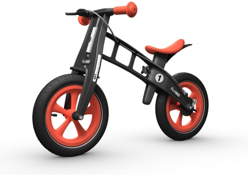 FirstBIKE LIMITED ORANGE