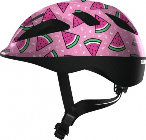 "Kask ""ABUS Smooty pink watermelon"""