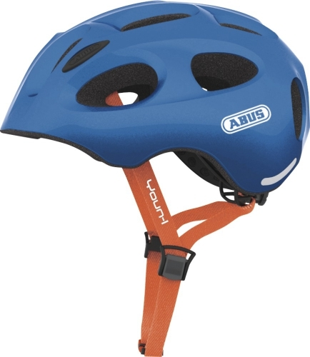 "Kask ""ABUS Youn-I sparkling blue"""