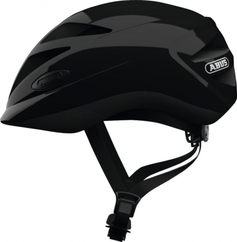 "Kask ""ABUS Hubble shiny black"""