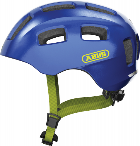 """Kask """"ABUS Youn-I 2.0 sparkling blue"""""""