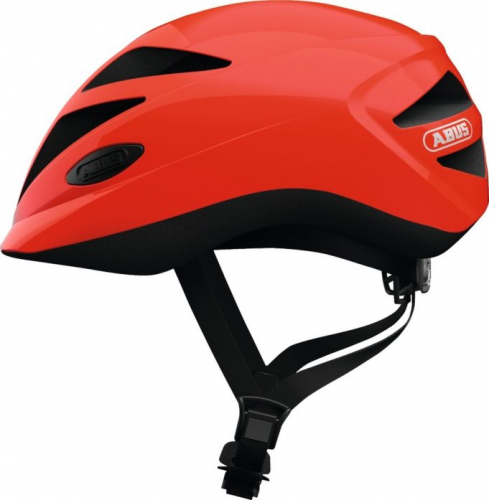 "Kask ""ABUS Hubble shiny shrimp"""