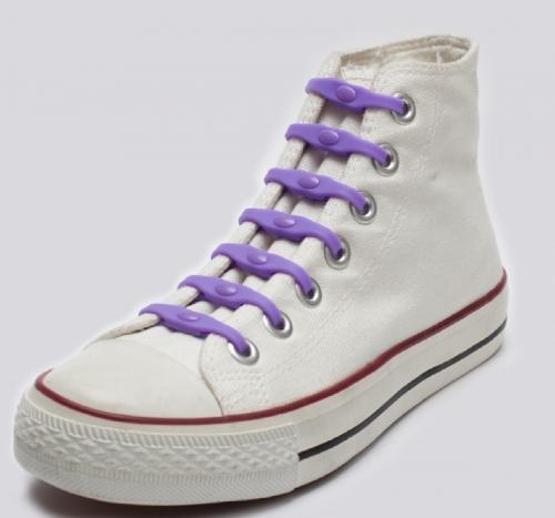 SHOEPS purple