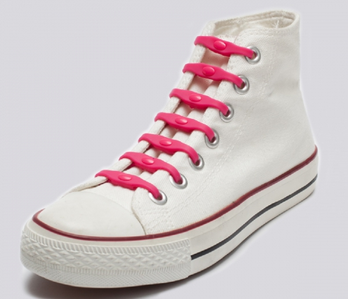 SHOEPS fuchsia pink