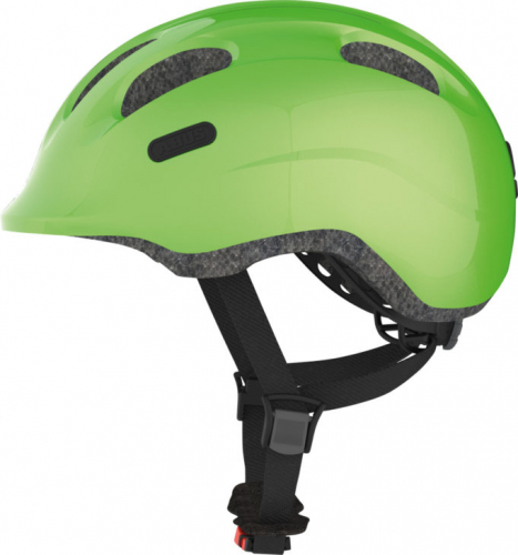 """Kask """"ABUS Smiley green"""""""