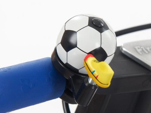 Dzwonek piłka