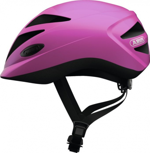 "Kask ""ABUS Hubble shiny rose"""